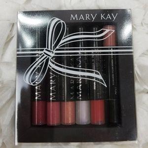 Mary Kay Mini Lip Gloss Ser